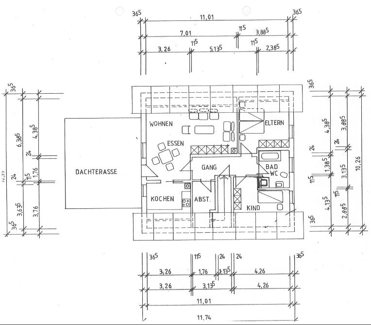 grundriss aktiv immobilien service. Black Bedroom Furniture Sets. Home Design Ideas